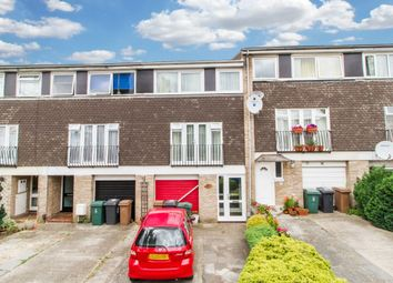 Thumbnail 3 bed terraced house for sale in Avril Way, Chingford, London
