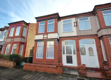 Thumbnail 3 bed semi-detached house to rent in Burdett Road, Wallasey