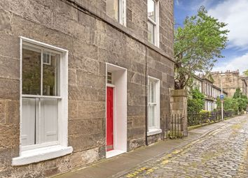 Thumbnail 2 bed flat for sale in 11 Raeburn Street, Stockbridge