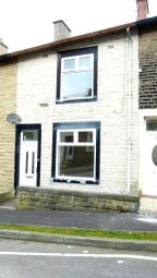 Thumbnail 3 bed terraced house to rent in Taylor Street, Brierfield, Nelson