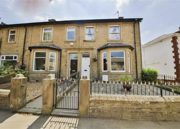 Thumbnail 4 bed end terrace house for sale in Mitton Road, Whalley, Lancashire