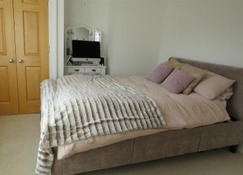 Thumbnail 3 bed flat to rent in Rockstone Place, Southampton