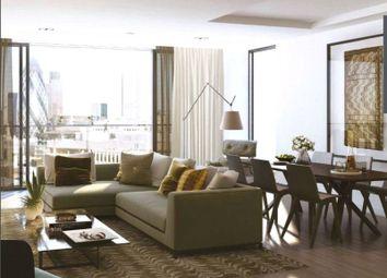 Thumbnail 2 bedroom flat for sale in Meranti House, Goodman's Fields E1, London