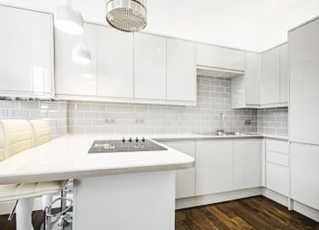 Thumbnail 2 bed flat for sale in Claremont Road, Cricklewood