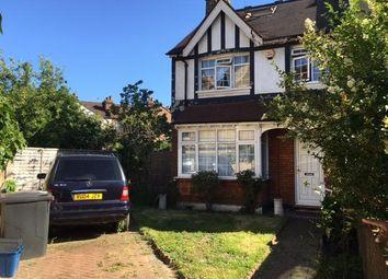 Thumbnail Studio to rent in Torridge Road, Thornton Heath, Croydon