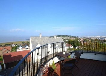 Thumbnail 2 bed flat to rent in Como Court, West Hill, Portishead