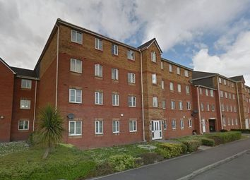 Thumbnail 1 bedroom flat for sale in Beaufort Square, Pengam Green, Cardiff