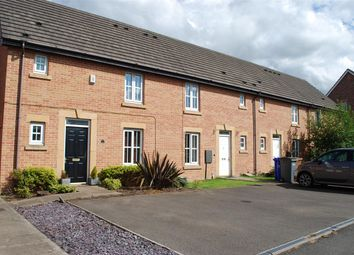 Thumbnail 3 bed semi-detached house to rent in Steeple Way, Churchlands, Stoke-On-Trent