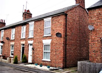 Thumbnail 2 bed terraced house for sale in Stukeley Road, Holbeach, Spalding