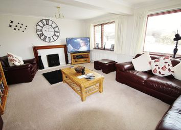 Thumbnail 4 bed detached house to rent in Kings Road, Portishead, Bristol