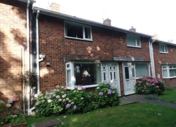 Thumbnail 2 bed property for sale in Kent Walk, Peterlee