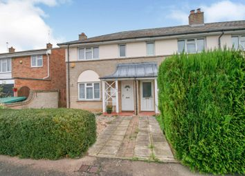 Thumbnail 2 bed semi-detached house for sale in Francis Way, Witham