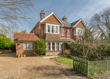Thumbnail 5 bed semi-detached house for sale in Ghyll Road, Heathfield