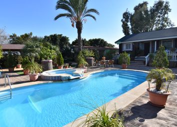 Thumbnail 5 bed country house for sale in Valladolises, Murcia, Spain