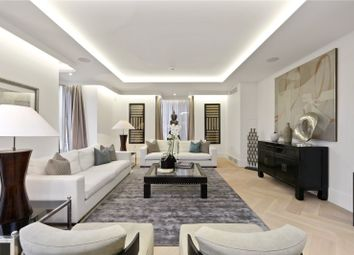 Thumbnail 3 bed flat for sale in St. Edmunds Terrace, London