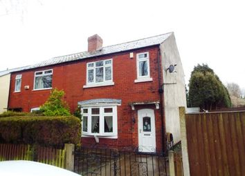 Thumbnail 3 bed semi-detached house for sale in Albert Avenue, Worsley, Manchester, Greater Manchester