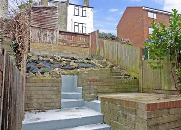 Thumbnail 2 bedroom terraced house for sale in Luton Road, Chatham, Kent