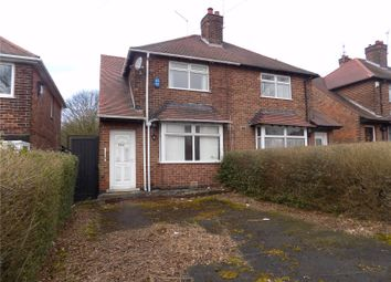 Thumbnail 2 bedroom semi-detached house for sale in Heanor Road, Ilkeston