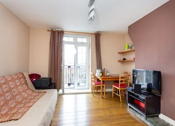 Thumbnail 2 bed flat for sale in Berners House, Maygood Street, London