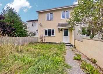 Thumbnail Terraced house for sale in Church Grove, Barnstaple