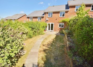 Thumbnail 3 bed terraced house for sale in Woodbank, Loosley Row, Princes Risborough