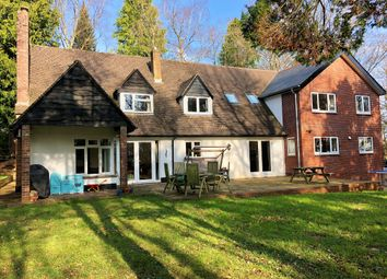Thumbnail 6 bedroom detached house for sale in Lower Broad Oak Road, West Hill, Ottery St Mary, Devon
