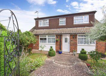 Thumbnail 3 bed semi-detached bungalow for sale in Oaklands Close, West Kingsdown, Sevenoaks, Kent