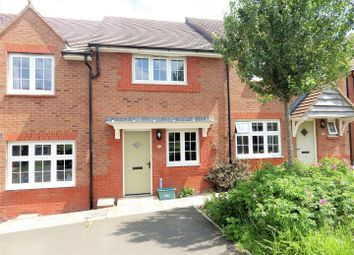 Thumbnail 2 bed terraced house to rent in Kivell Close, Holsworthy