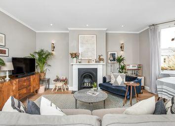 Deerbrook Road, Herne Hill, London SE24. 2 bed flat for sale
