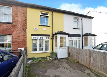 2 bed terraced house for sale in Cheam Common Road, Worcester Park KT4