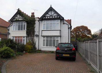 Thumbnail 3 bed property for sale in West Dumpton Lane, Ramsgate, Kent