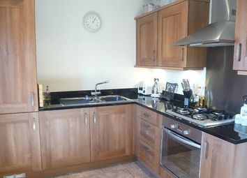 2 bed flat to rent in Robins Court, Faringdon SN7