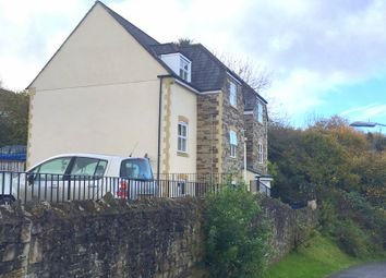 Thumbnail 2 bed flat to rent in Rogers Drive, Saltash
