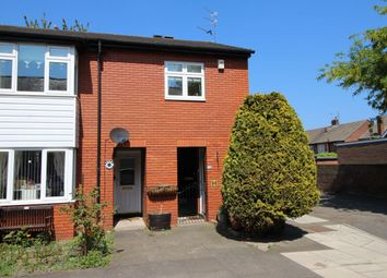 Thumbnail 2 bed flat for sale in Rosebery Avenue, North Shields