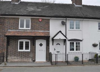 Thumbnail 2 bed cottage to rent in Longton Road, Barlaston, Stoke-On-Trent