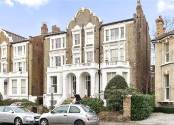 Thumbnail 1 bed flat to rent in The Chase, London