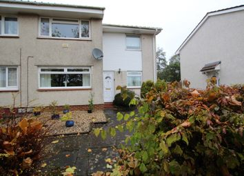 Thumbnail 2 bedroom flat for sale in Western Road, Cambuslang