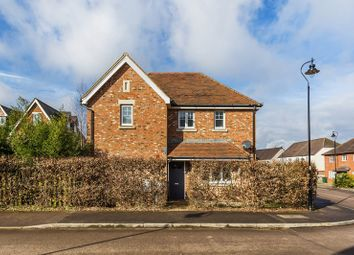 Thumbnail 3 bed link-detached house for sale in Blue Leaves Avenue, Coulsdon