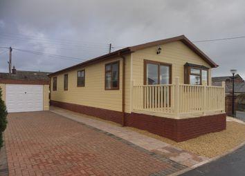 3 bed mobile/park home for sale in Greenfield Park, Kirkpatrick Fleming DG11