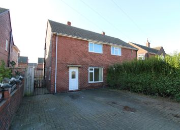 2 bed semi-detached house for sale in Beancroft Street, Castleford, West Yorkshire WF10