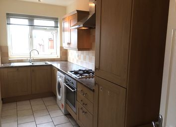 Thumbnail 3 bedroom detached house to rent in Shirley Road, Birmingham