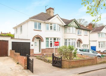 Thumbnail 3 bed semi-detached house for sale in Rose Hill, Oxford