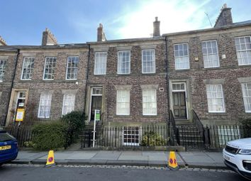 Thumbnail 2 bed flat for sale in St. Thomas Crescent, Newcastle Upon Tyne