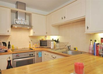 Thumbnail 1 bed flat to rent in Abbey Drive, London