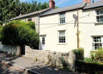 Thumbnail 2 bed terraced house for sale in Marshfield Road, Marshfield, Cardiff