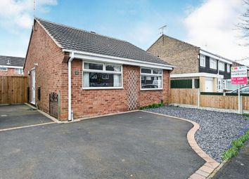 2 bed detached bungalow for sale in Gairloch Close, Stenson Fields, Derby DE24