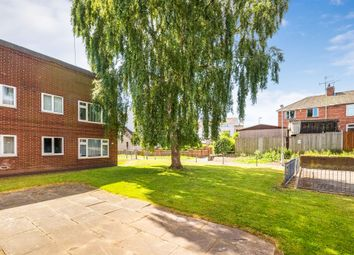 Thumbnail 1 bedroom flat for sale in Crown Place, Worksop