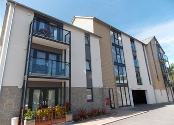 Thumbnail 1 bed flat for sale in Chy Kensa, Jubilee Drive, Redruth