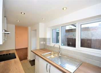 Thumbnail 2 bed cottage for sale in Montague Street, Fulwell, Sunderland