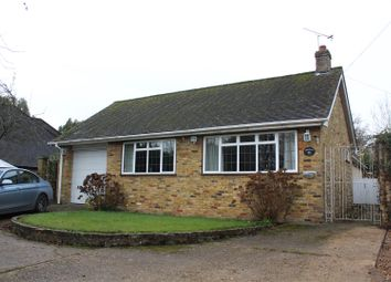 Thumbnail 3 bed bungalow to rent in Missenden Road, Great Kingshill, High Wycombe